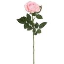 Vickerman FD170603 27'' NT Rose Stem-Pink (Pk/3)