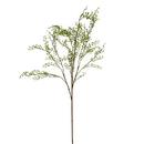Vickerman FS190401 48'' Green Leaves Spray 2/Pk