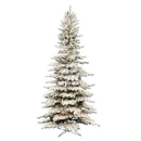 Vickerman G196076LED 7.5' x 43