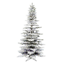 Vickerman G196077LED 7.5' x 43