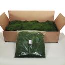 Vickerman H1MOU155 Green Moss Sheet - 1.1 lb/Bag
