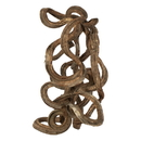 Vickerman H2COV000 Natural Coiled Vine - 1 pc