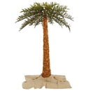 Vickerman K169381LED 8' Out Royal Palm Tree DuraLit LED 650Ww