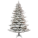 Vickerman K173466LED 6.5' x 54
