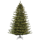Vickerman K178376LED 7.5' x 60