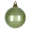 Vickerman M133754 5.5'' Celadon Candy Mirror Ball 1/Bag