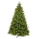 Vickerman S201757LED 5.5' x 40