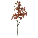 Vickerman TB170302 4' Cotinus Coggygria Branch-Red