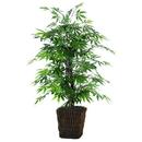 Vickerman TBU1840-0414 4' Japanese Maple Bush