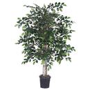 Vickerman 4' Mini Ficus Bush