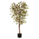 Vickerman TDX1760-07 6' Frosted Maple Deluxe
