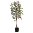 Vickerman TEC1760-07 6' Frosted Maple tree