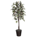 Vickerman TEC1760 6' Frosted Maple tree