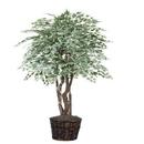 Vickerman TEX1660 6' Silver Maple Executive