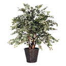 Vickerman TXX1640 4' Silver Maple Extra Full
