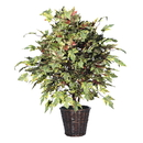 Vickerman TXX1740 4' Frosted Maple Extra Full
