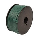 Vickerman V471871 500' Green 18ga SPT1 Wire Only Spool