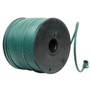 Vickerman V471872 500' Green 18ga CSA SPT2 Wire Only Spool