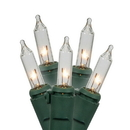 Vickerman W4G0501 50Lt Clear/GW Ec Lock Set 4