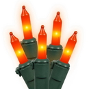Vickerman W4G1013 100Lt Orange/GW Ec Lock Set 4