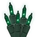 Vickerman W5G0504 50Lt Green/GW Ec Lock Set 5.5