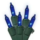 Vickerman W5G0552 50Lt Blue DuraLit/GW Ec 5.5