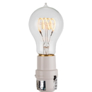 Vickerman X17PS601 PS60 WARM WHITE LED FILAMENT E26 BULB