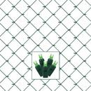 Vickerman X4G4614T 120Lt 4'x6' LED Green/GW WA Twkle Net