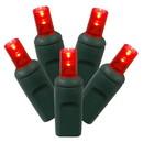 Vickerman X4G6103 100Lt LED Red/GW WA EC Set 34'L