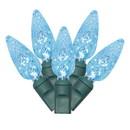Vickerman X4G8132 100Lt LED Teal/Gw C6 EC 4