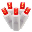 Vickerman X4W6103 100Lt LED Red/WW WA EC Set 4