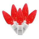 Vickerman X4W8103 100Lt LED Red/WW C6 EC 4