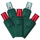Vickerman X6G6725T 50Lt LED Red-Wht Twinkle WA EC 6