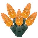 Vickerman X6G8508 50Lt LED Orange/GW C6 EC Set 6
