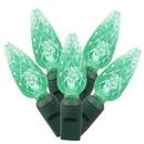 Vickerman X6G8804 200Lt LED Green/Gw C6 EC Set 6