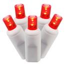Vickerman X6W6503 50Lt LED Red/WW WA EC Set 6