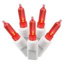 Vickerman X6W7503 50Lt LED Red/WW Italian EC 25'L