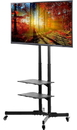 VIVO STAND-TV01B TV Cart for 37