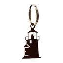 Village Wrought Iron KC-10 Lighthouse - Key Chain