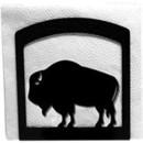 Village Wrought Iron NH-186 Buffalo - Napkin Holder