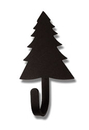 Village Wrought Iron WH-MAG-42 Pine Tree - Magnetic Hook