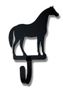 Village Wrought Iron WH-MAG-68 Horse - Magnetic Hook