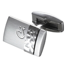 Caseti Marquis Stainless Steel Cuff Links