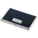 Andrew Black Lacquer Business Card Case