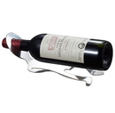 Visol Malbec Stainless Steel Wine Bottle Holder
