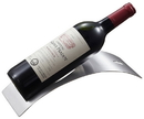 Visol Barolo Stainless Steel Wine Bottle Holder