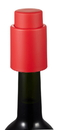 Visol Vacustopper Red Rubberized Wine Stopper Pump