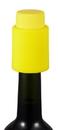 Visol Vacustopper Yellow Rubberized Wine Stopper Pump