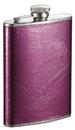 Visol Lydia Hot Pink Liquor Flask - 6 ounce