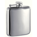 Visol Providence 6 oz High Polish Liquor Flask